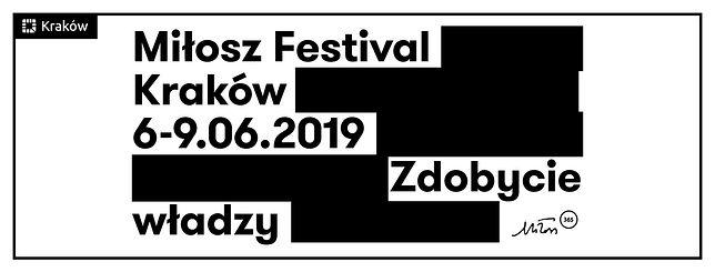 Festiwal Miłosza 2019 – rozpoczęto rekrutację na warsztaty przekładu poetyckiego