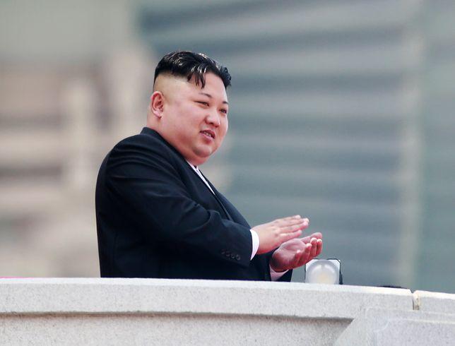 Korea Północna ostrzega przed wojną atomową