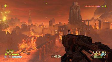 Recenzja Doom Eternal. Zszedłem do piekła zrobić porządek. I nie chcę stamtąd wracać!
