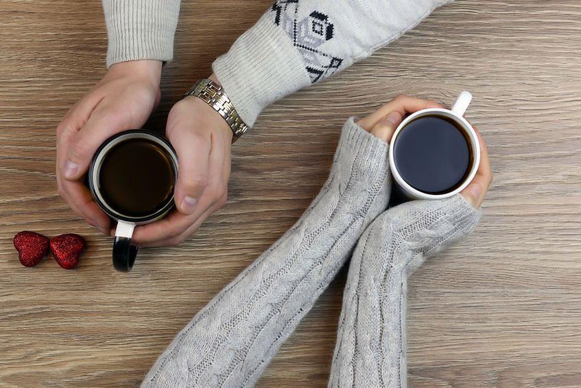 Kawa ma pozytywny wpływ na kondycję układu sercowo-naczyniowego