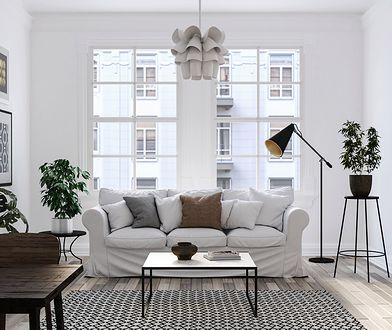 Stara kanapa odzyska dawny wygląd i to niskim kosztem