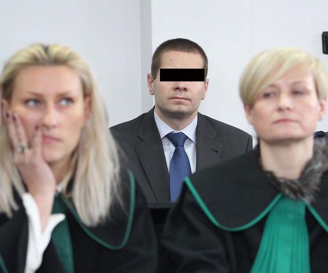 Został skazany za uduszenie kochanki podczas seksu. Dotarliśmy do Macieja T.