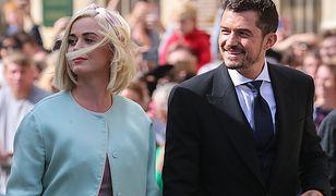 Katy Perry i Orlando Bloom