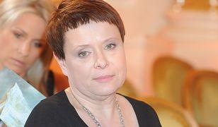 Ilona Łepkowska broni Małgorzaty Kożuchowskiej. Marii Nurowskiej nie odpuściła