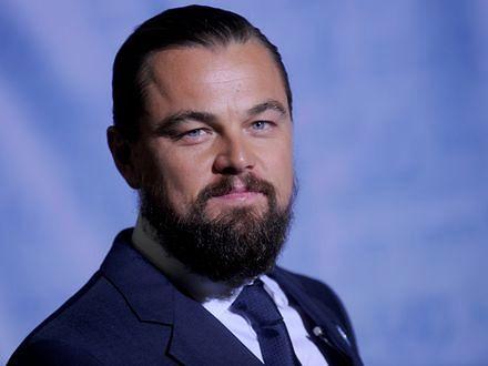 Leonardo DiCaprio pracuje z Netflixem