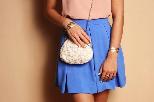 Piękne spódnice do 80 złotych. Niedrogie, stylowe i idealne na lato