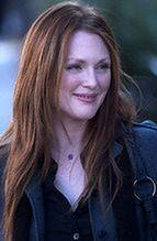 Julianne Moore uwodzi szofera Roberta Pattinsona
