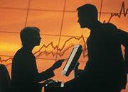 Mniej rachunków inwestycyjnych
