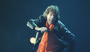 Koncert The Rolling Stones w Chorzowie w 1998 roku. W 2018 r. mają wrócić do Polski.