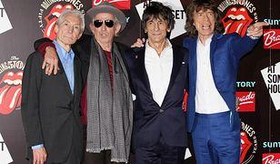 The Rolling Stones wystąpią w Warszawie