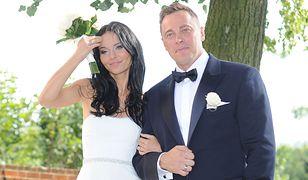 Paulina Sykut od 20 lat jest ze swoim mężem. To się nazywa długi staż
