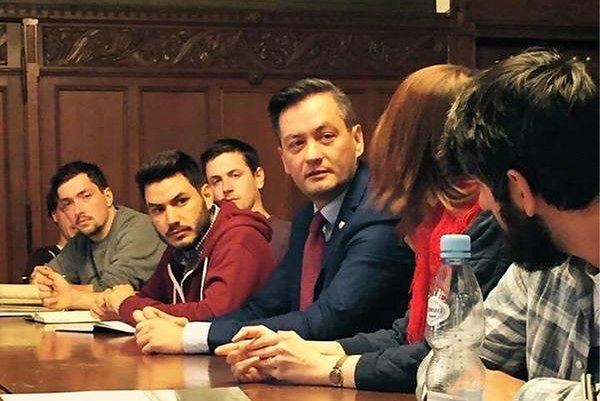 Spółki miejskie w Słupsku czeka rewolucja? Prezydent zapowiedział kolejne zmiany