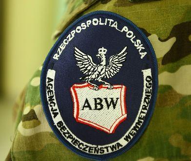 ABW zatrzymało mężczyznę podejrzewanego o terroryzm. Czeka na deportację