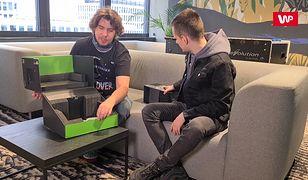 Xbox Series X - wrażenia. Otwieramy pudełko z konsolą
