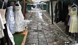Bazar Różyckiego czekają zmiany
