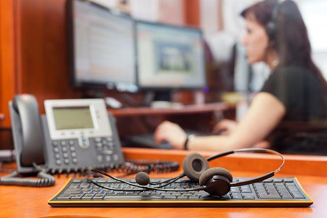 Jeden telefon z call center, spotkanie i możesz stracić pieniądze
