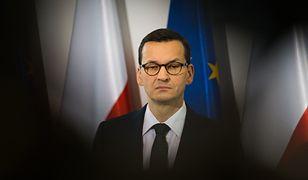 Premier Mateusz Morawiecki zapowiedział, że osoby, które dostają najniższe świadczenia będą mogły liczyć na podwyżkę o 70 zł