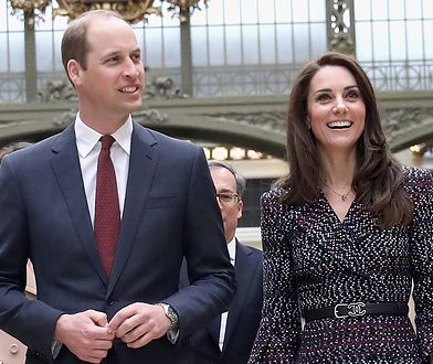 LOOK OF THE DAY: Kate Middleton w hołdzie Chanel