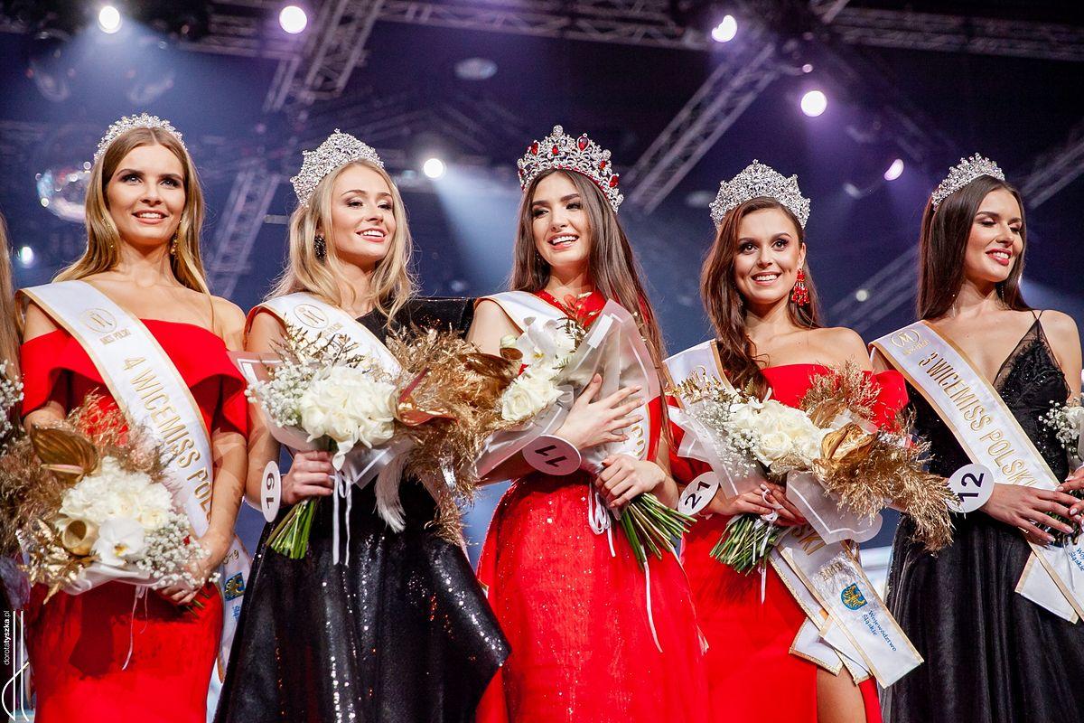 Wybory Miss Polski 2019