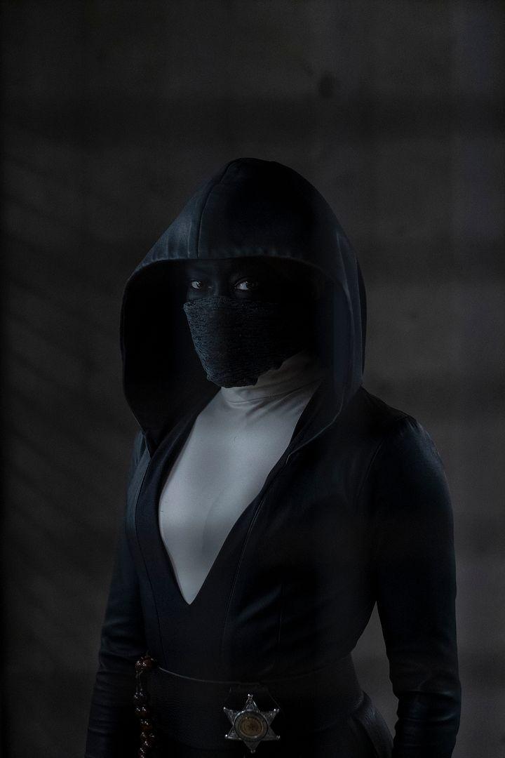 Watchmen: Nowy serial od HBO już jesienią. Jest zwiastun