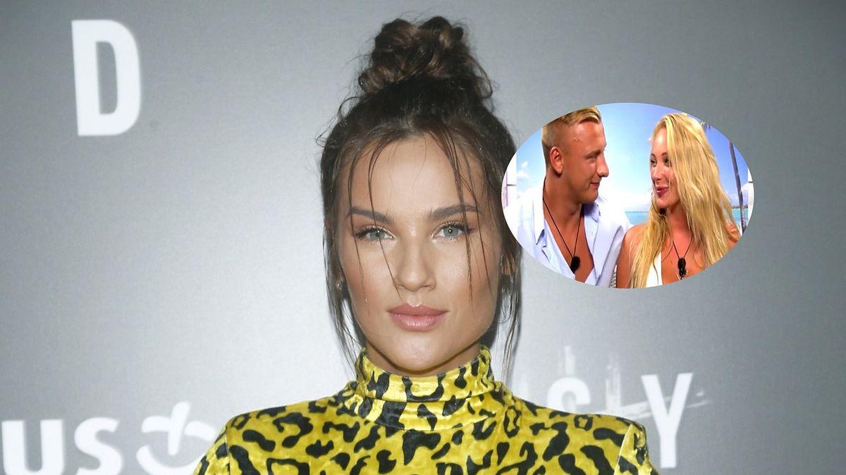 Karolina Gilon twierdzi, że Julia i Dominik byli źle dopasowani