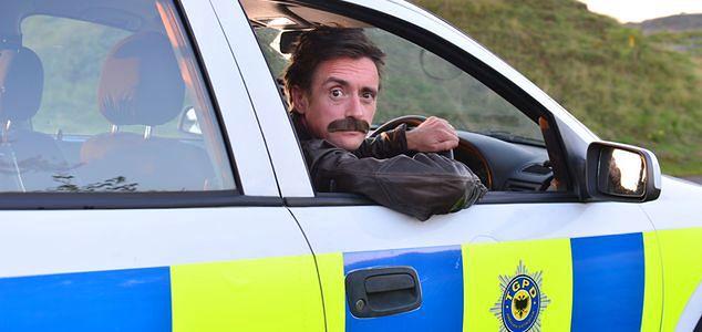 """""""Top Gear"""": premiera 21. serii programu w BBC Knowledge"""