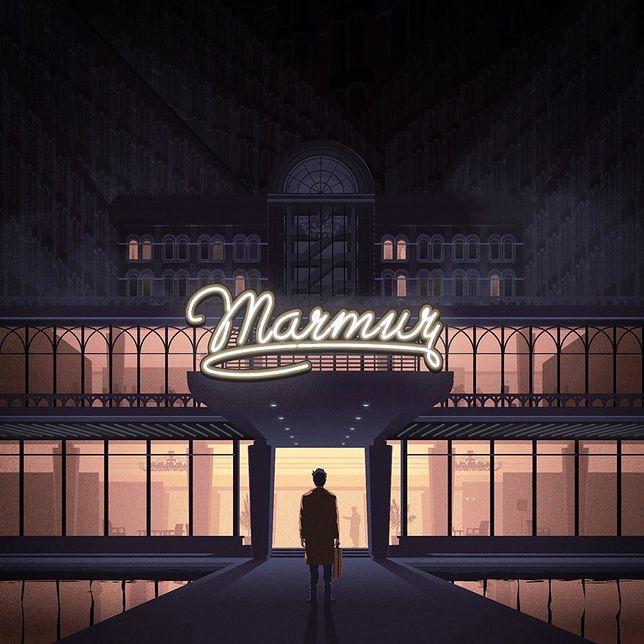 """Taco Hemingway – """"Marmur"""". Raper wydaje nową płytę"""