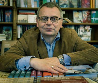 Tadeusz Zysk jest kandydatem PiS do Sejmu