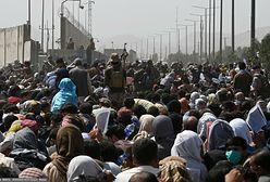Dramatyczna ewakuacja z Kabulu. Postrzelony niemiecki cywil