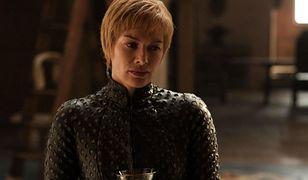 """Lena Headey jako Cersei Lannister w serialu HBO """"Gra o tron"""""""