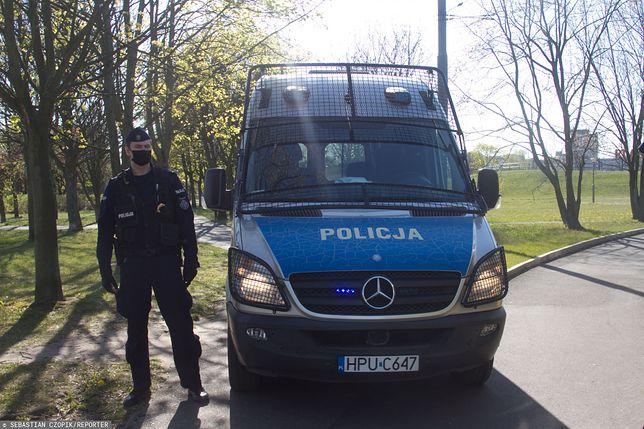 Poznań. Do aresztu trafił mężczyzna podejrzany o atakowanie kobiet