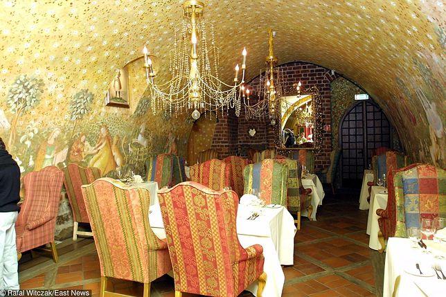 W podziemnych komnatach bywali Chopin, Słowacki, Wybicki czy Goethe