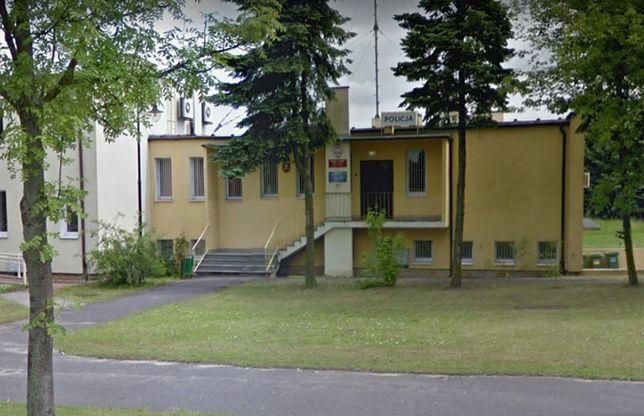 Koronawirus w Polsce. Zakażony policjant z komisariatu w Suchym Lesie