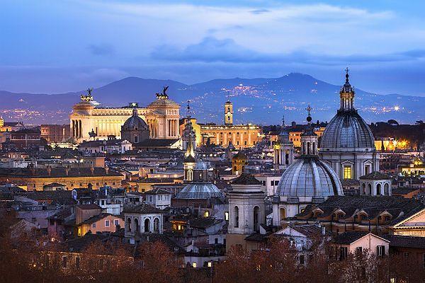 Nadzwyczajne środki bezpieczeństwa w rejonie Koloseum i Watykanu