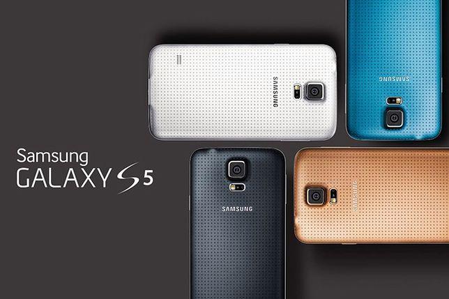 Samsung Galaxy S5 i Samsung Galaxy Gear 2 - znamy polskie ceny