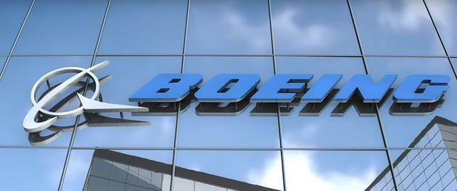Boeing z kolejnymi problemami