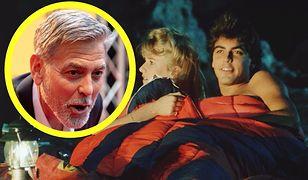 Ukończono wczesny film George'a Clooneya. To była jego trzecia rola