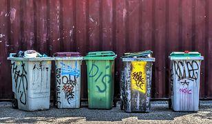 Do Polski trafiają niebezpieczne odpady