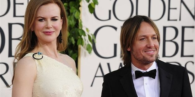 Nicole Kidman ma drugą córeczkę!