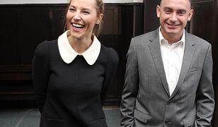 Sylwia Gruchała i Marek Bączek: spędzą święta razem?