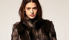 Top 10 sztucznych futer na zimę