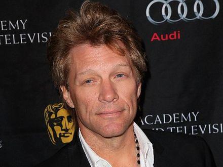 Jon Bon Jovi: Bieber to dupek!