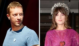 Chris Martin i Dakota Johnson zerwali