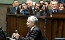 Jarosław Kaczyński: ludzie w Polsce oczekują pracy, a rząd zwiększa bezrobocie