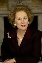 ''Żelazna dama'': Meryl Streep rządzi Wielką Brytanią [wideo]
