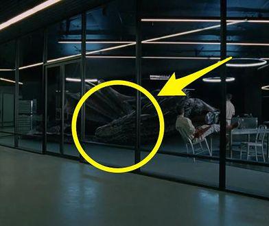 """""""Westworld"""" skrzyżował ścieżki z """"Grą o tron"""". To tu przyleciał Drogon"""