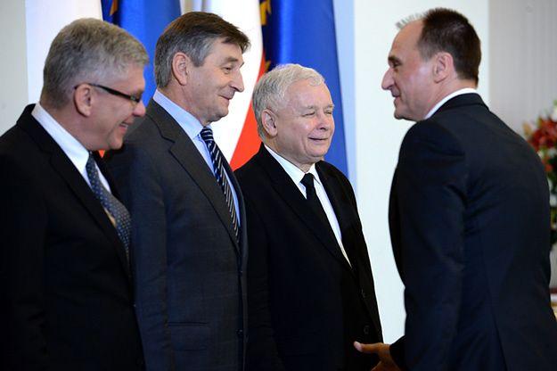 Jakub Majmurek o zmianie konstytucji: PiS stworzy katolickie państwo prezydenckie?
