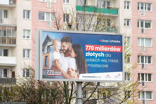 Dwie Polski. Jedna na konferencjach, druga w dokumentach dla Unii [OPINIA]