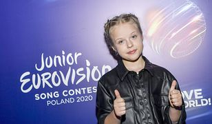 Alicja Tracz reprezentuje Polskę na konkursie Eurowizji Junior 2020