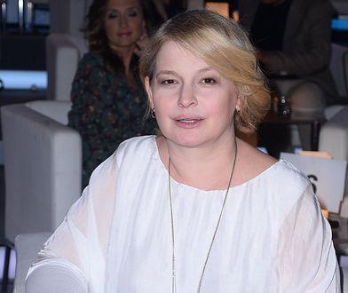 """Dominika Ostałowska to nie tylko gwiazda """"M jak miłość"""""""